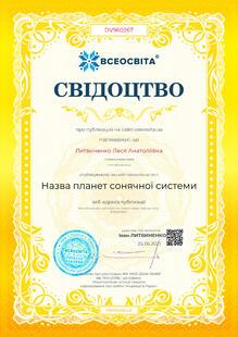 №DV960267